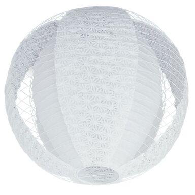 Kula papierowa NATSU 40 cm biała INSPIRE