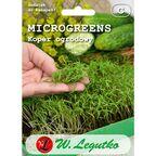 Koper ogrodowy nasiona tradycyjne 4 g W. LEGUTKO