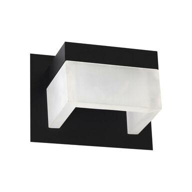Kinkiet NERO czarny LED