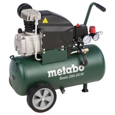 Kompresor olejowy BASIC 250-24 W 24 METABO