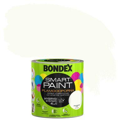 Farba wewnętrzna SMART 2,5 l Śmietankowe lody BONDEX