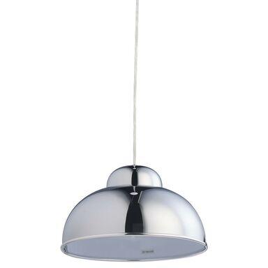 Lampa wisząca FARELL chrom E27 INSPIRE