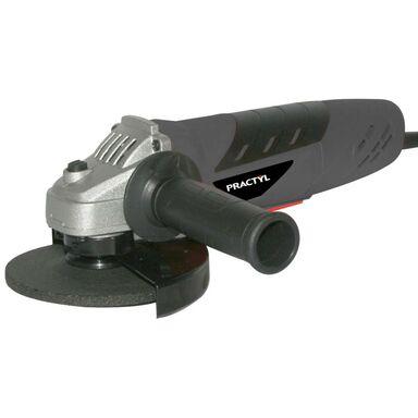 Szlifierka przewodowa  125 mm   900 W  PRACTYL