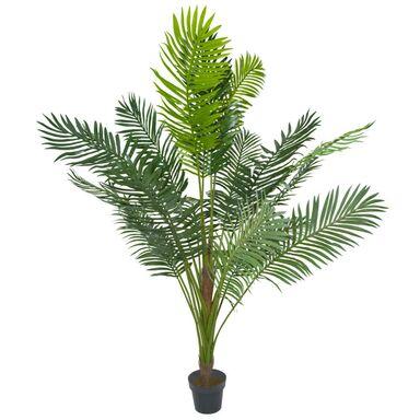 Roślina sztuczna w doniczce PALMA 180 cm  x 50 cm HANMAR