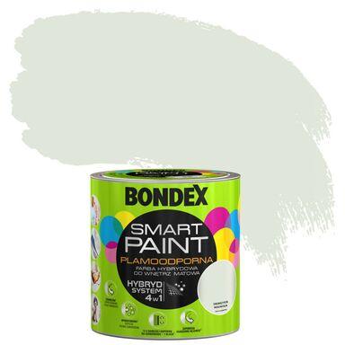 Farba wewnętrzna SMART PAINT 2.5 l Srebrzysta magia BONDEX