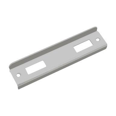 Szyld do furtki panelowej 3D ocynk POLARGOS