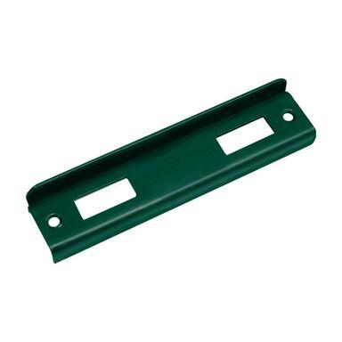 Szyld do furtki panelowej 3D zielony POLARGOS