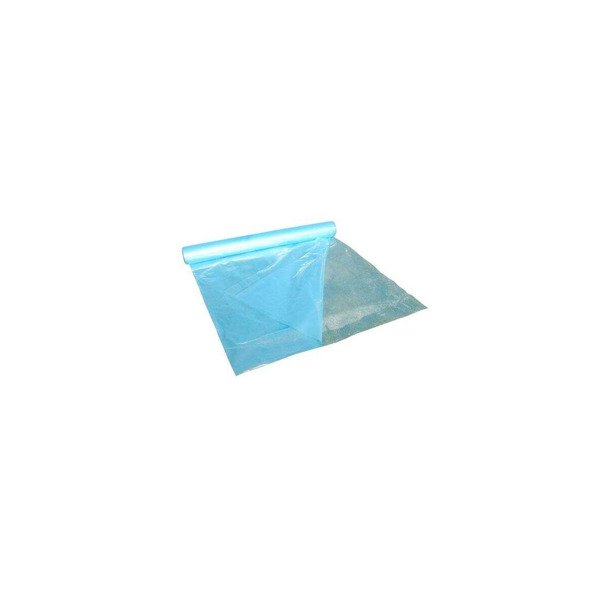 Folia Ogrodnicza Tunelowa 6 M Uv 2 Niebieska Plandeki Folie Ochronne W Atrakcyjnej Cenie W Sklepach Leroy Merlin