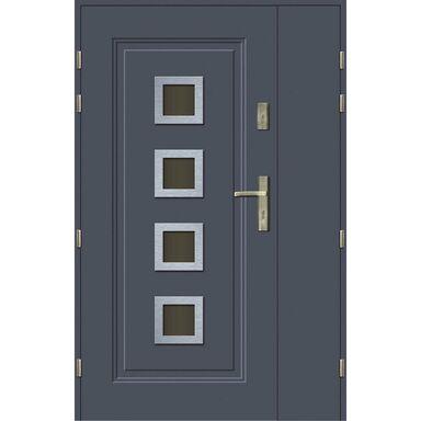 Drzwi wejściowe DENVER 140Lewe