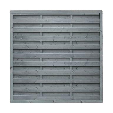 Płot szczelny 180x180 cm drewniany PARMA WERTH-HOLZ
