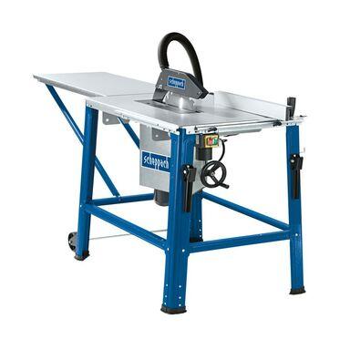 Pilarka stołowa HS120o 2200 W 315 mm SCHEPPACH