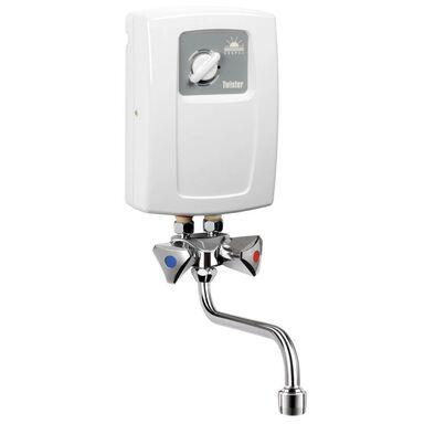 Elektryczny przepływowy ogrzewacz wody EPS2 TWISTER 5,5 KOSPEL