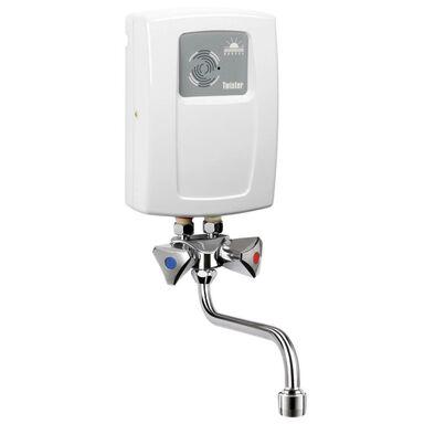 Elektryczny przepływowy ogrzewacz wody EPS2 TWISTER 4,4 KOSPEL