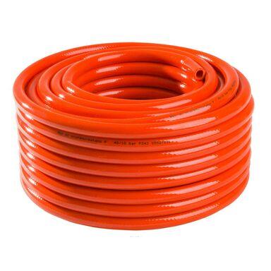 Przewód do gazu 9 mm 1mb POLIX