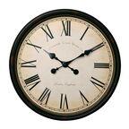 Zegar ścienny VINTAGE 50 x 4 cm