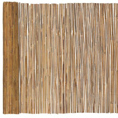 Mata z połówek bambusa 5 m x 150 cm BAMBOOCANE
