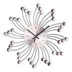 Zegar ścienny SUN 34 x 4 cm
