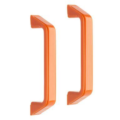 Klamka prosta ST 4 Pomarańczowa STANDOM