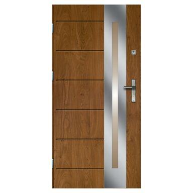 Drzwi wejściowe RONIN 90 Lewe