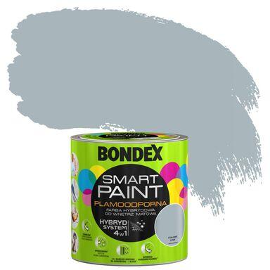 Farba wewnętrzna SMART 2,5 l Stalowe love BONDEX