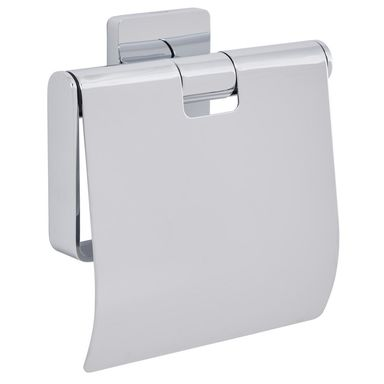 Uchwyt ścienny na papier toaletowy DOCK TIGER