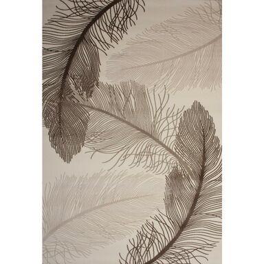 Dywan CANYON kremowy 160 x 230 cm wys. runa 10 mm NDS
