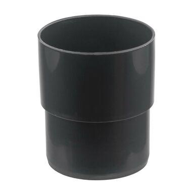 Łącznik rynnowy PVC 63 PVCLINE