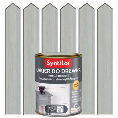 Lakier AQUARETHANE SYNTILOR