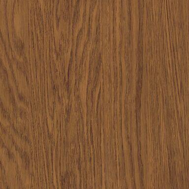 Okleina Dąb dziki brązowa 90 x 210 cm imitująca drewno
