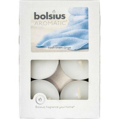 Podgrzewacz zapachowy AROMATIC  zapach: Świeże pranie  BOLSIUS