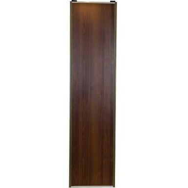 Drzwi przesuwne do szafy BERGAMO szer. 91,5 cm x wys. 244,6 cm STANPLUS