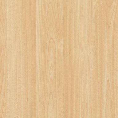 Okleina Klon jasnobrązowa 90 x 210 cm imitująca drewno