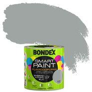 Farba wewnętrzna SMART PAINT 2.5 l Blaszany bębenek BONDEX