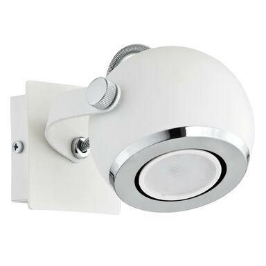Reflektorek KOS biały GU10 PREZENT