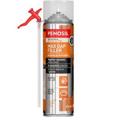 Pianka poliuretanowa MAX GAP FILLER 435 ml PENOSIL