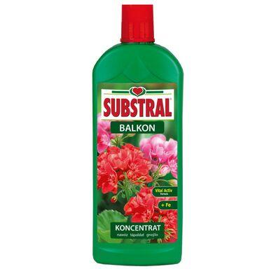 Nawóz do roślin balkonowych 1 l SUBSTRAL