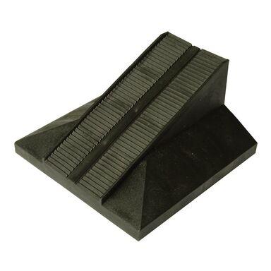 Stopka czarna K3065 50 x 43 x 100 mm HARPUN