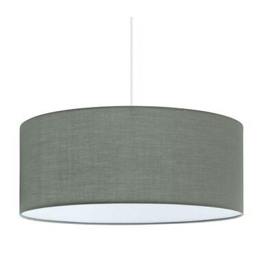 Lampa wisząca SITIA 50 cm szara 3 x E27 INSPIRE