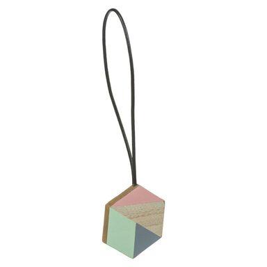 Upinacz do zasłon z magnesem Alda 44 cm Inspire
