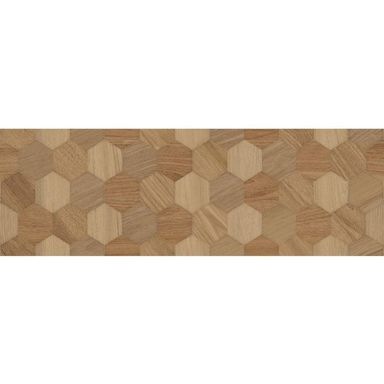 Glazura CHARISMA HEXAGON 25 X 75 CERAMIKA COLOR