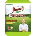 Nawóz do trawnika 25 kg SZYBKI EFEKT FLOROVIT