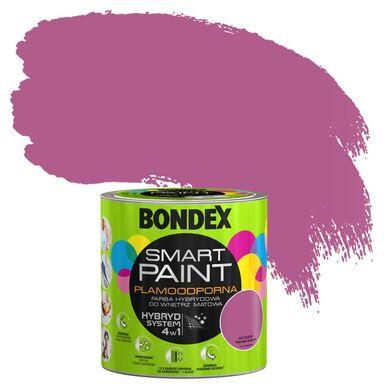 Farba wewnętrzna SMART 2,5 l Szczęście taki ma kolor BONDEX