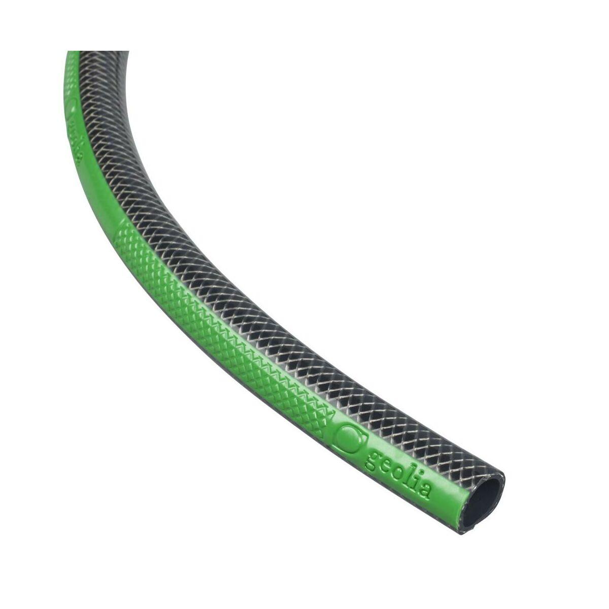 Podłączyć wąż ogrodowy