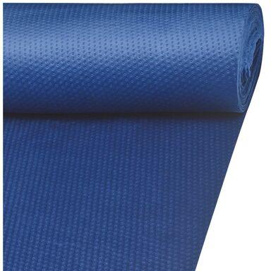 Tkanina obiciowa na mb FRENCH niebieska szer. 143 cm
