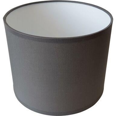 Abażur 9972 walec 30 x 20 cm tkanina szary E27 TK LIGHTING