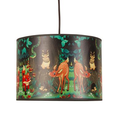 Lampa wisząca ANIMALS
