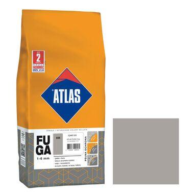 Fuga 035  szary  5 kg ATLAS