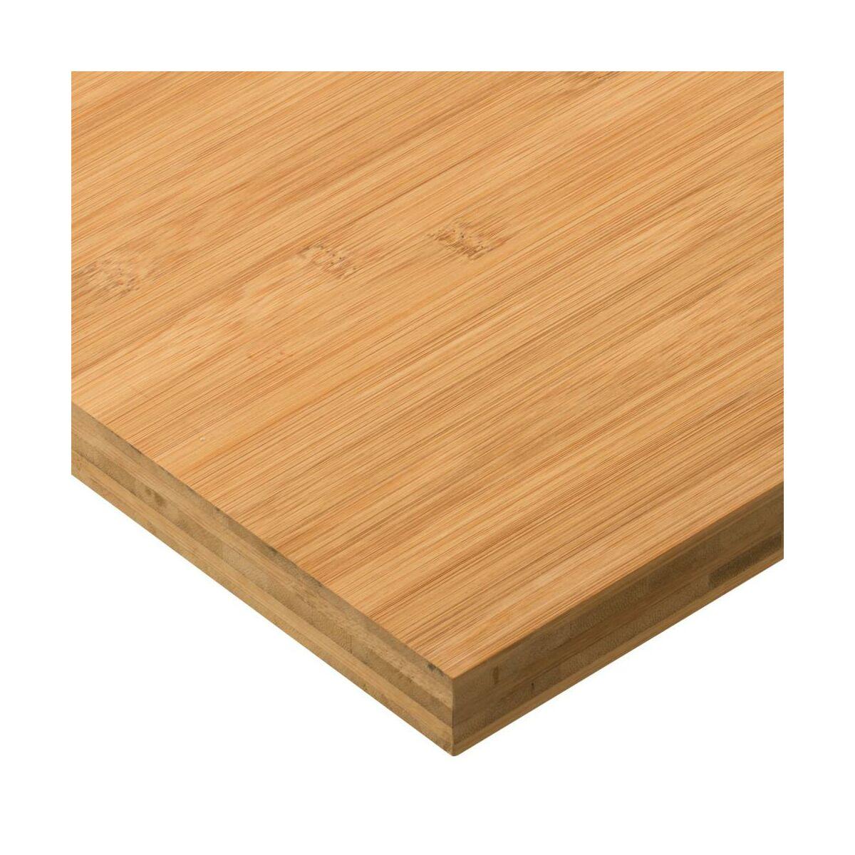 Blat Kuchenny Drewniany Bambus Dlh