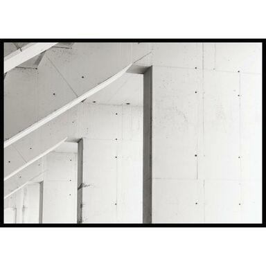 Obraz Surowa Ściana 100 x 70 cm