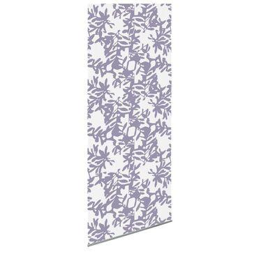 Panel japoński KWIECIE 60 x 275 cm